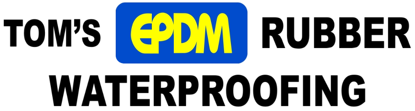 Tom's EPDM Rubber Waterproofing